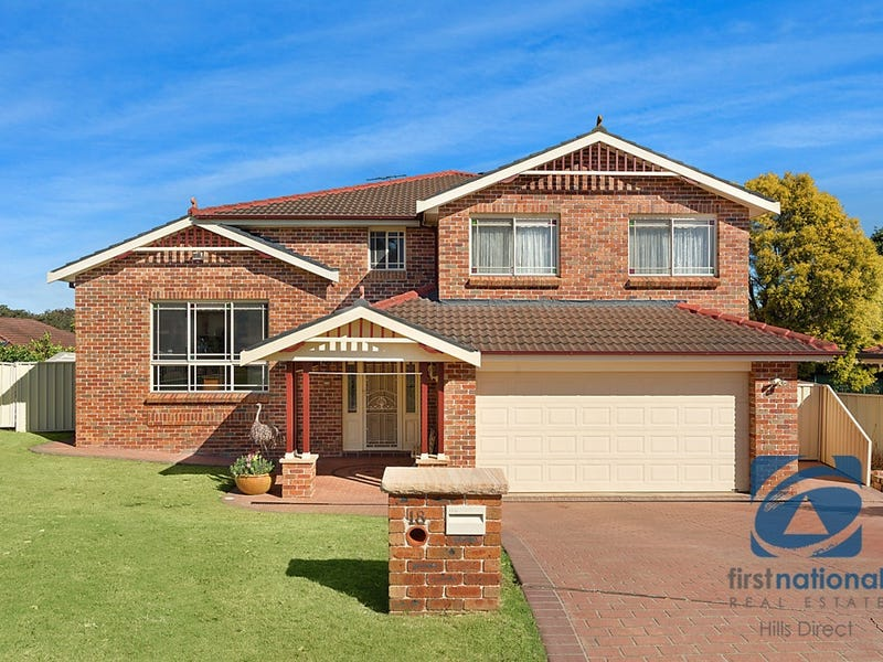 18 Coling Place, Quakers Hill, NSW 2763