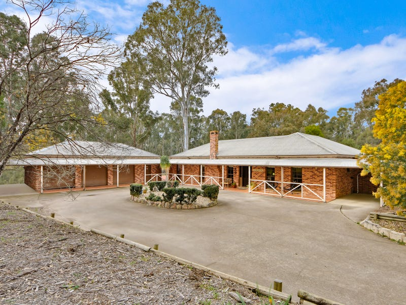 90 Mark Road, Rossmore, NSW 2557