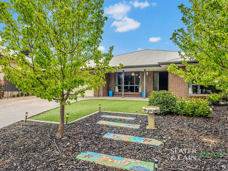 14 Heath Place, Nuriootpa, SA 5355