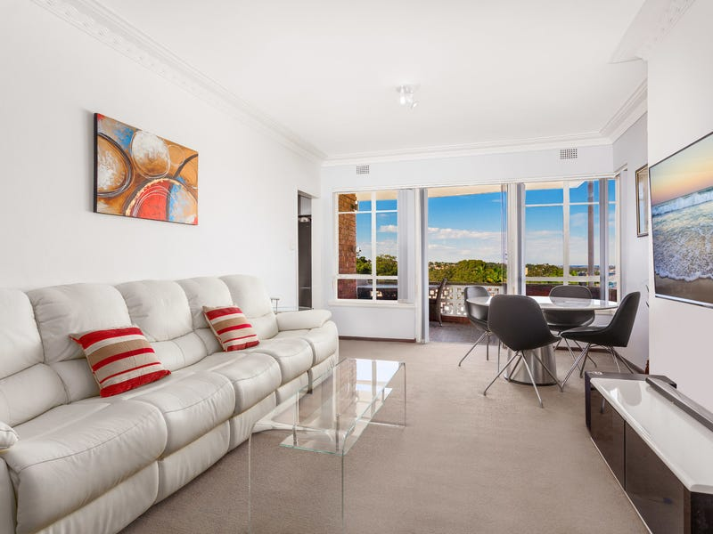 6/129 Holt Avenue, Cremorne, NSW 2090