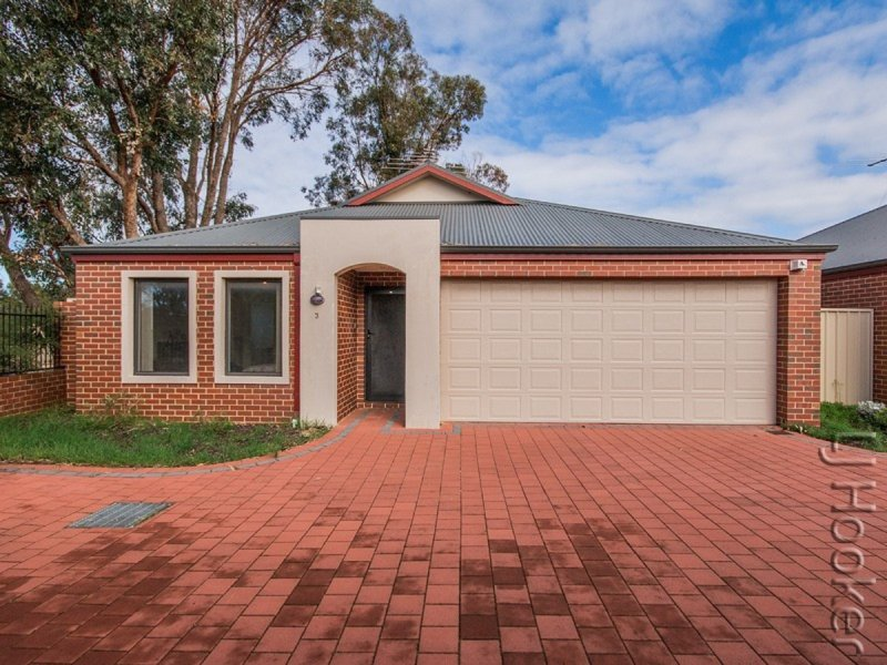3/66 Bennett Brook Circle, Greenfields, WA 6210