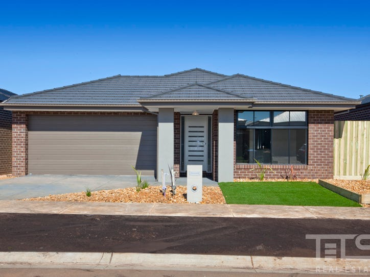 5 Honeyblossom Street, Manor Lakes, Vic 3024