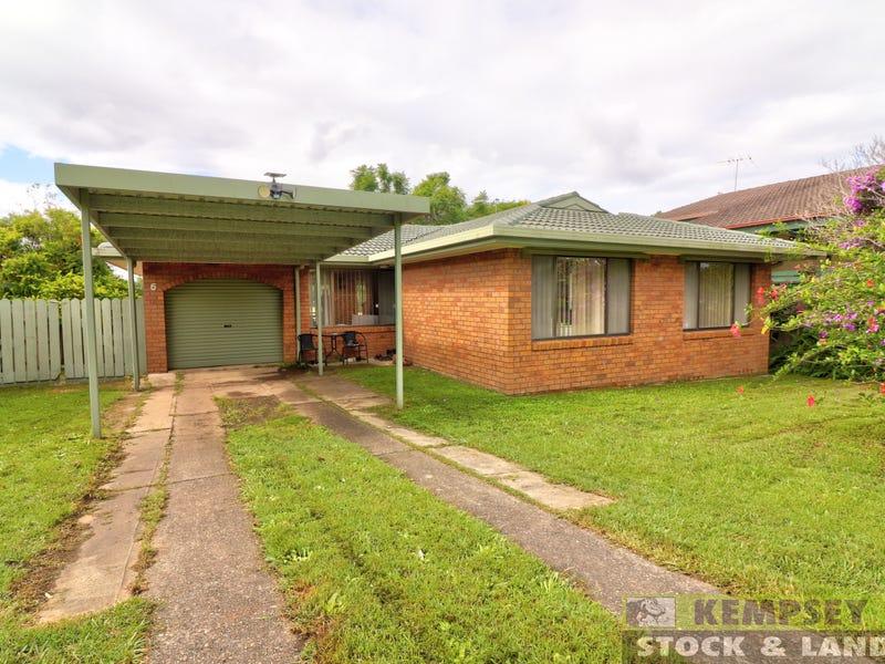 6 Ernest Larkin St, East Kempsey, NSW 2440