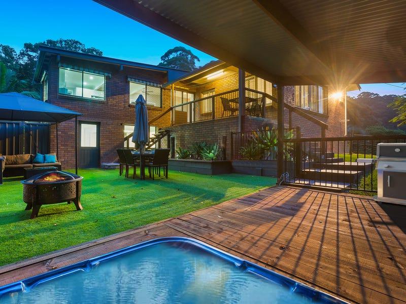 18 Norths Lane, Nunderi, NSW 2484