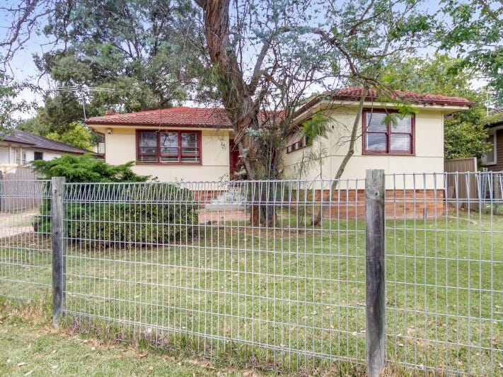 17 Mawson Road, Tregear, NSW 2770
