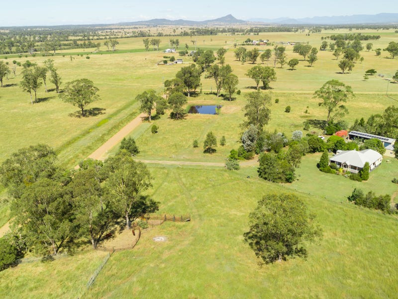 229 Reillys Road, Lanefield, Qld 4340
