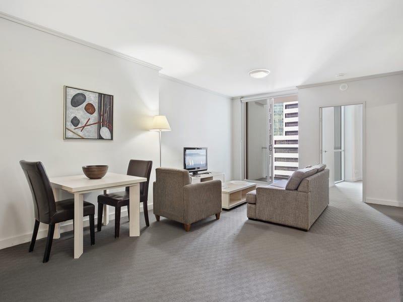 807/108 Albert Street, Brisbane City, Qld 4000
