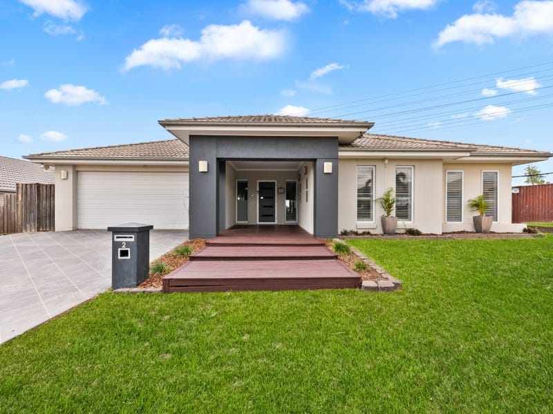 2 Basil Street, Griffin, Qld 4503
