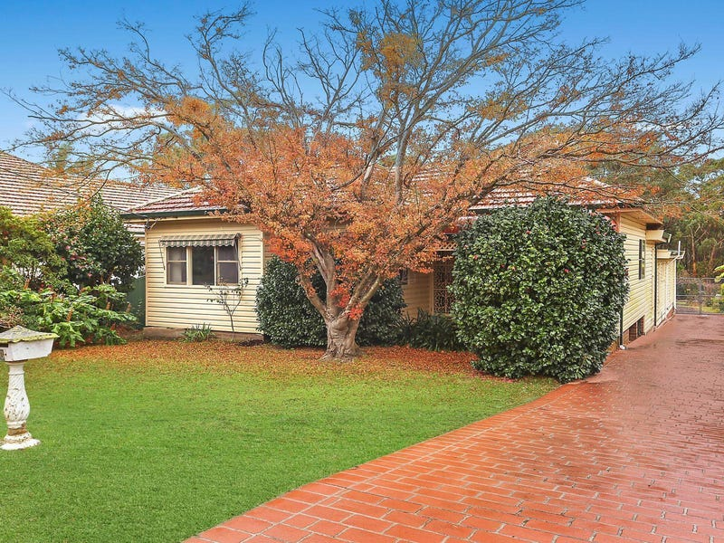 56 Parklands Avenue, Heathcote, NSW 2233