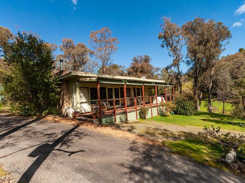 285  Right Arm Road, Taylor Bay, Vic 3713
