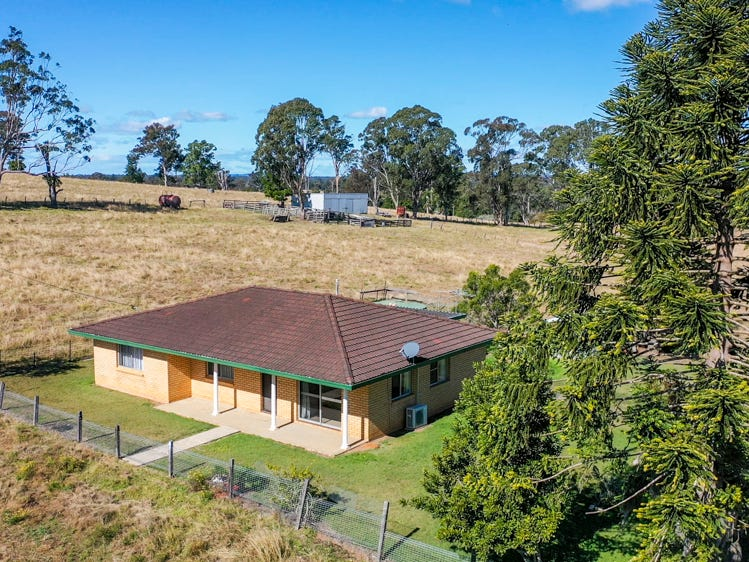 """Orargill Park"", Braunstone Road, Braunstone, NSW 2460"