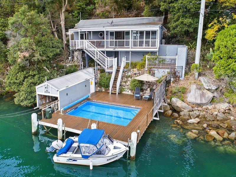 Lot 1 Hawkesbury River, Little Wobby, NSW 2256