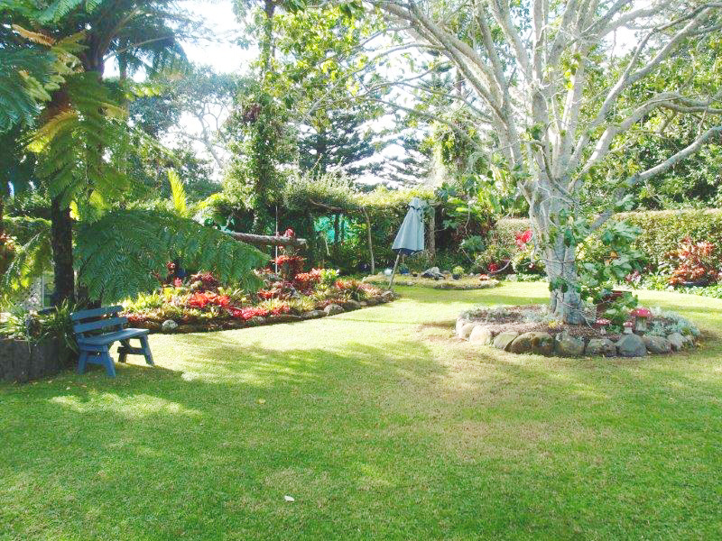 # Home Immaculate Grounds, Norfolk Island
