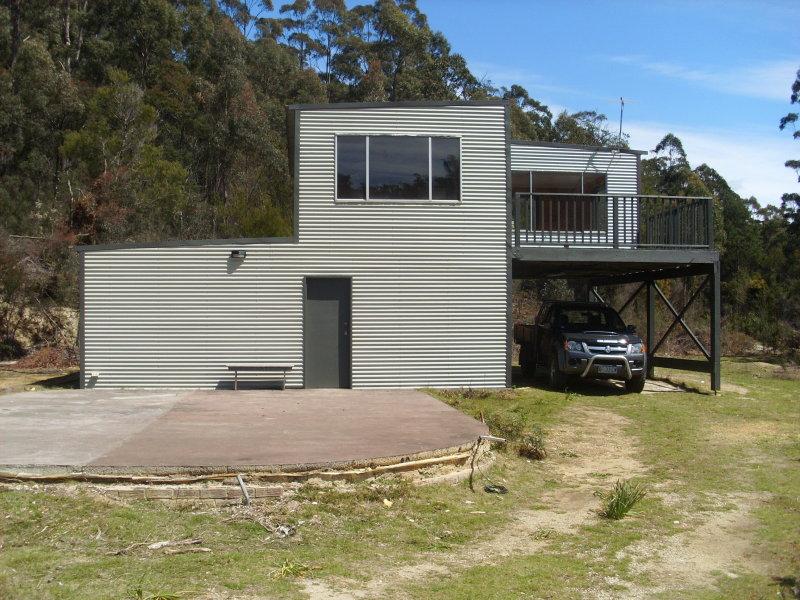 Browns Creek Road, Bakers Beach, Tas 7307