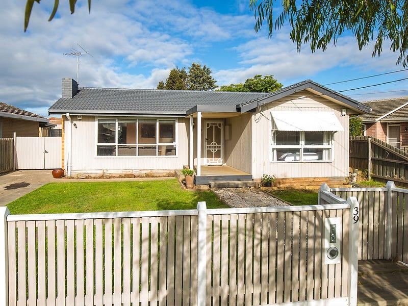 39 Flinders Street, Keilor Park, Vic 3042