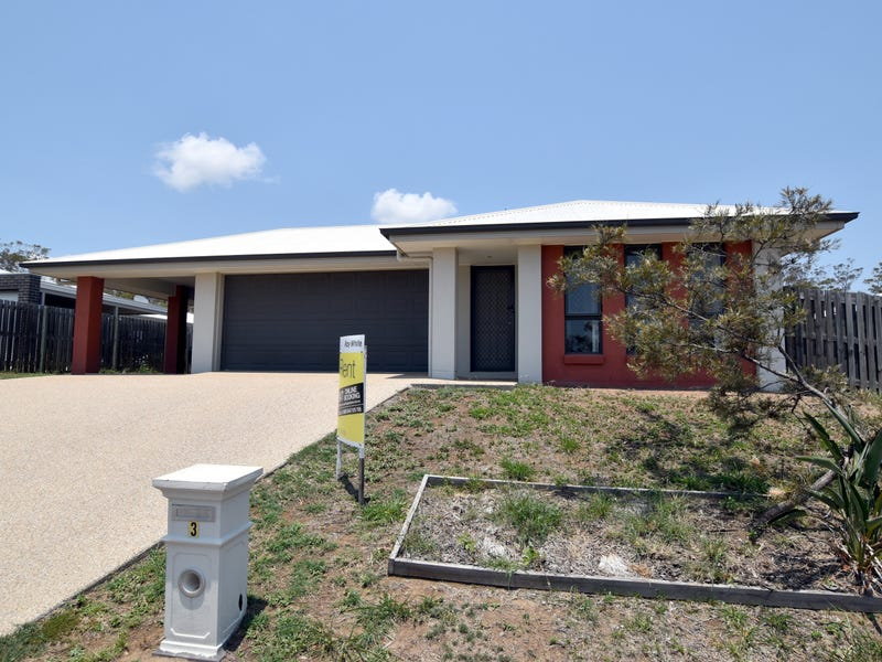 3 Owttrim Circuit, O'Connell, Qld 4680