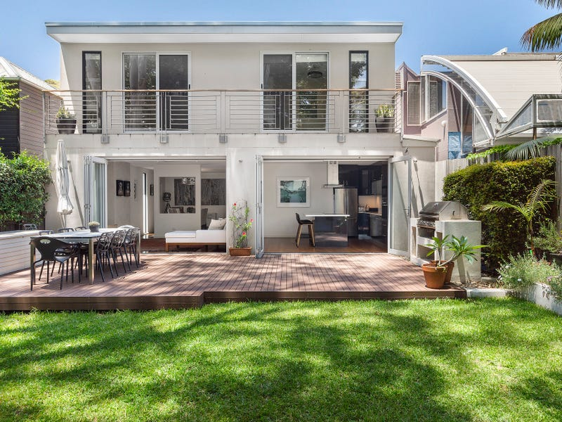 4 Clayton Street, Balmain, NSW 2041
