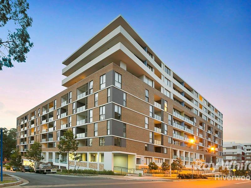 209/7 Washington Avenue, Riverwood, NSW 2210