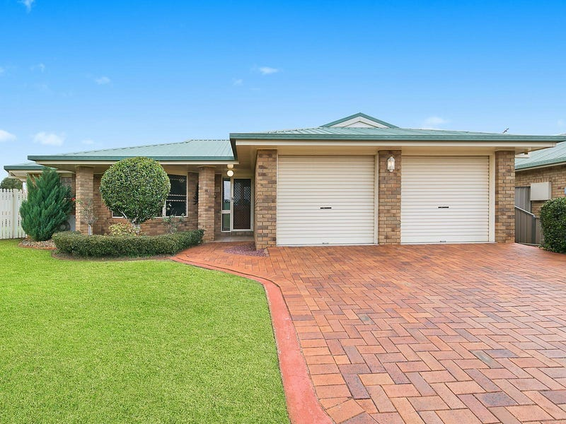 21 Gerbera Court, Middle Ridge, Qld 4350