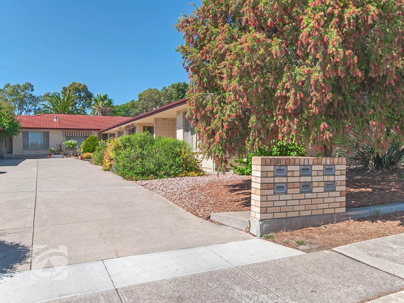 2/7 View Street, Ridgehaven, SA 5097