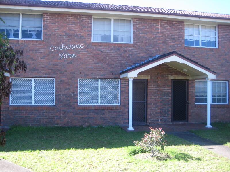 7/18 Catherine Street, Windsor, NSW 2756