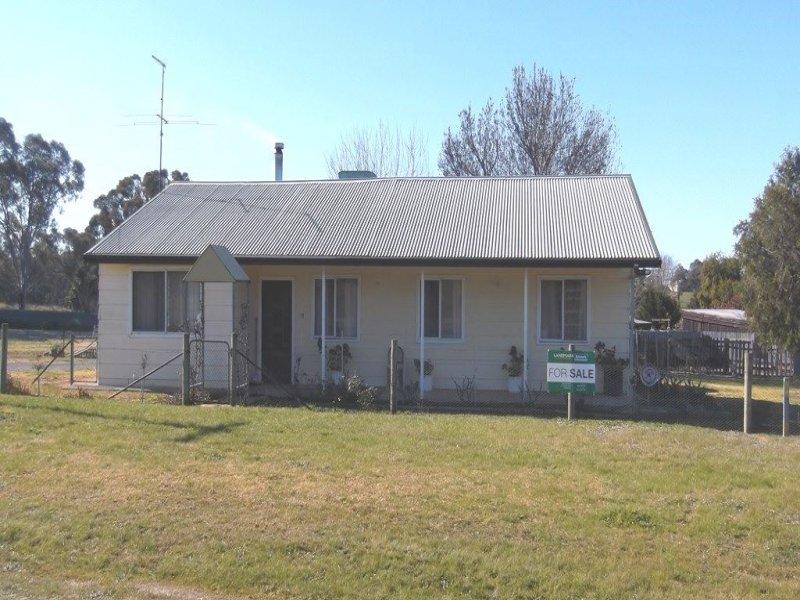 1 Bland Street, Wallendbeen, NSW 2588