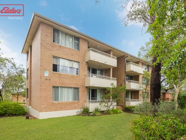 8/88 Hunter St, Hornsby, NSW 2077