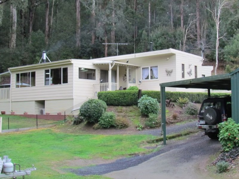 518 Mt Baw Baw-Tourist Road, Noojee, Vic 3833