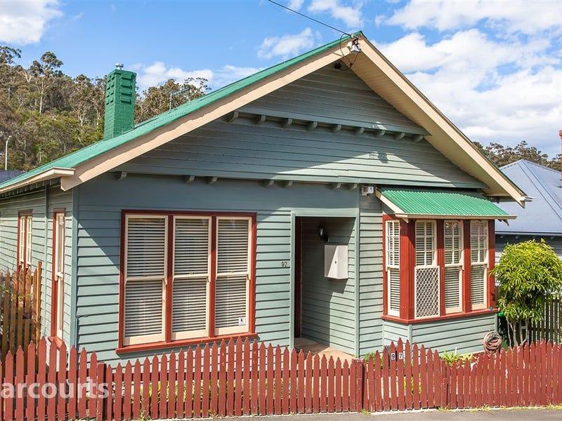 97 Letita Street, North Hobart, Tas 7000