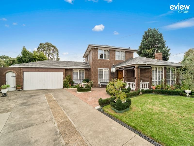 4 Gomi Court, Frankston, Vic 3199