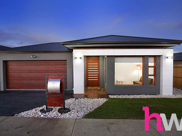 135 Rossack Drive, Grovedale Vic 3216