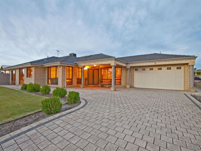 14 Herdsman Court, Success, WA 6164
