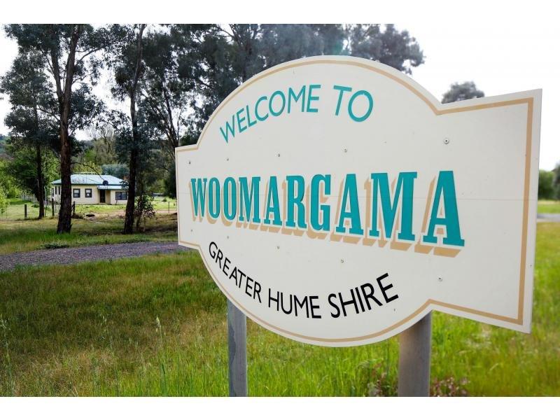 738 Woomargama Way, Woomargama, NSW 2644