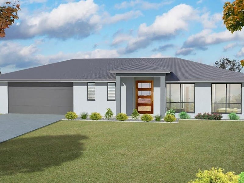 Lot 132 Alfina Street, Bentley Park