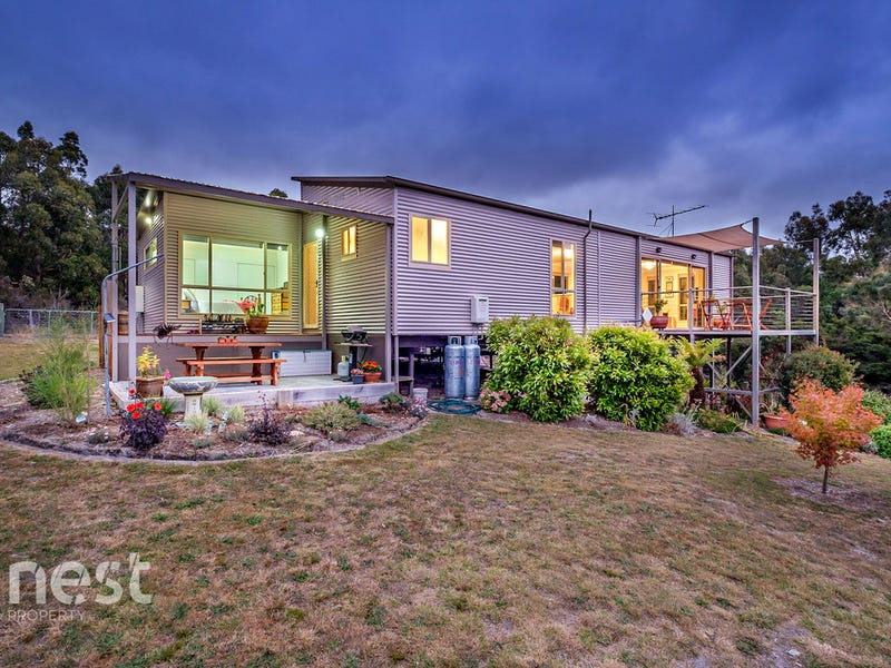 111 Esperance Coast Road, Surges Bay, Tas 7116