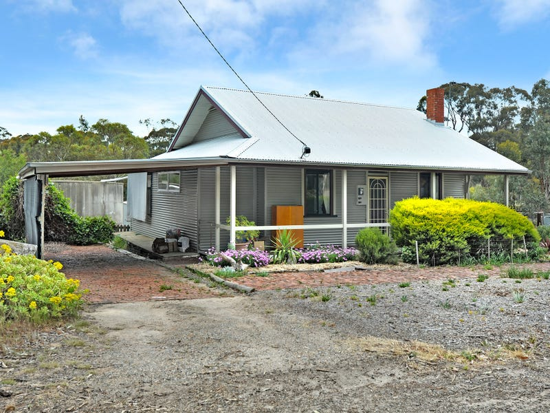 73 Military Bypass Road, Armstrong, Vic 3377