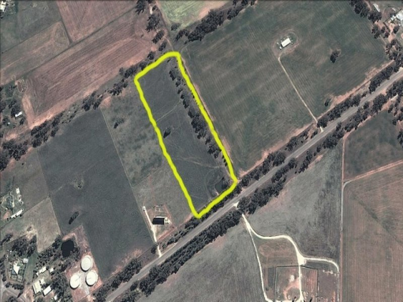Lot 116 & 117, Lots 116 and 117 Dullah Road, Ganmain, NSW 2702
