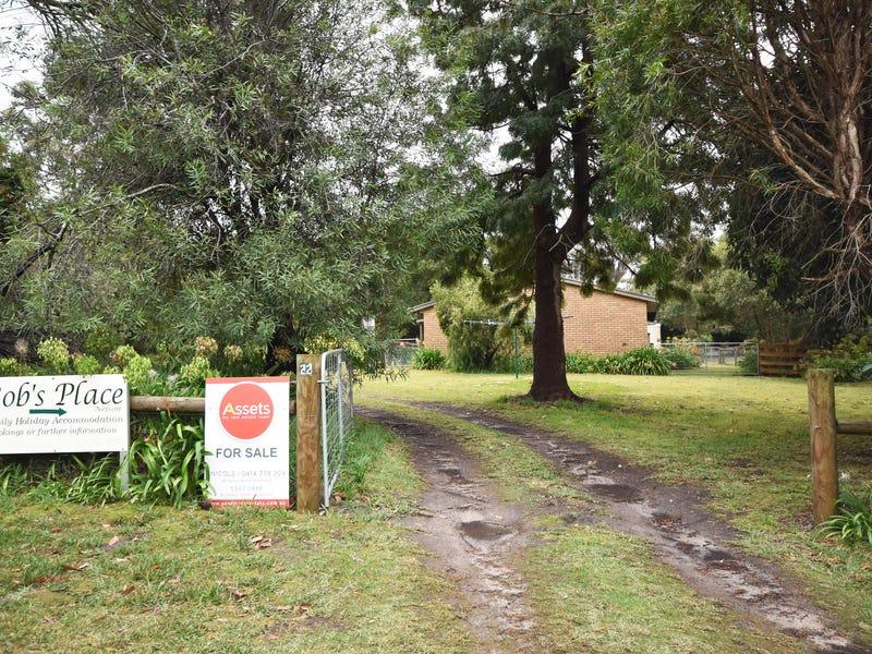 22 Casuarina Grove, Nelson, Vic 3292