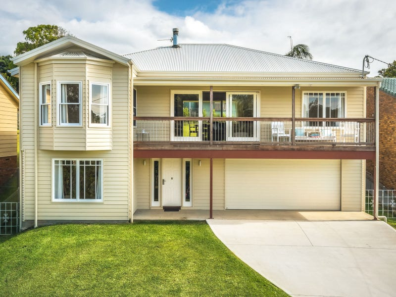 58 Hillside Drive, Urunga, NSW 2455