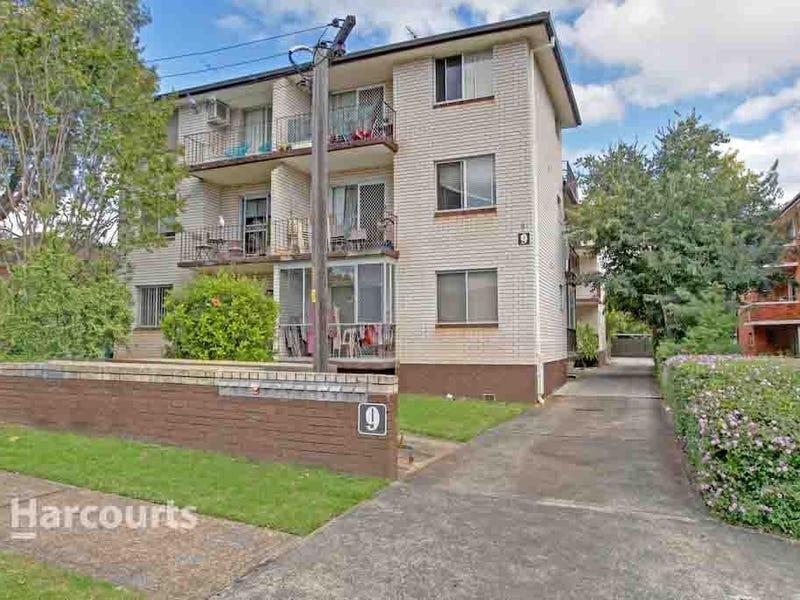5/9 Reddall Street, Campbelltown, NSW 2560
