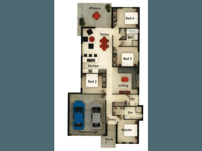 22 Walter Drive Lot 405, Thornlands, Qld 4164
