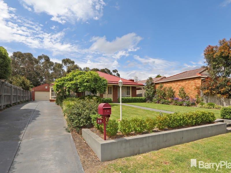 26 Constance Close, Lysterfield, Vic 3156