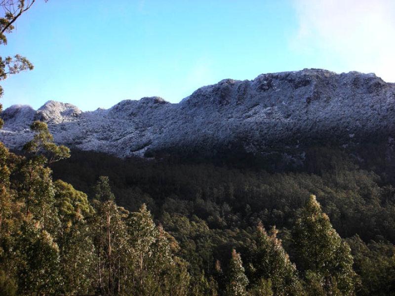 Highland Lakes Road, Golden Valley, Tas 7304