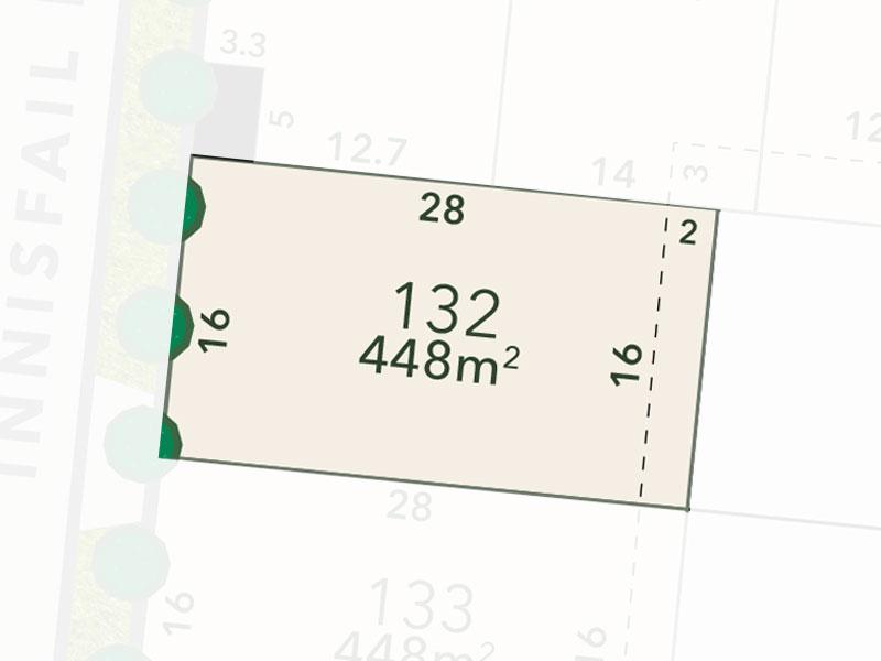 Lot 132, Innisfail Road, Rockbank, Vic 3335