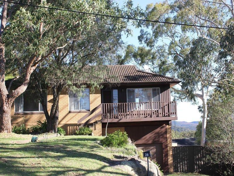 28 Abbott Road, Heathcote, NSW 2233