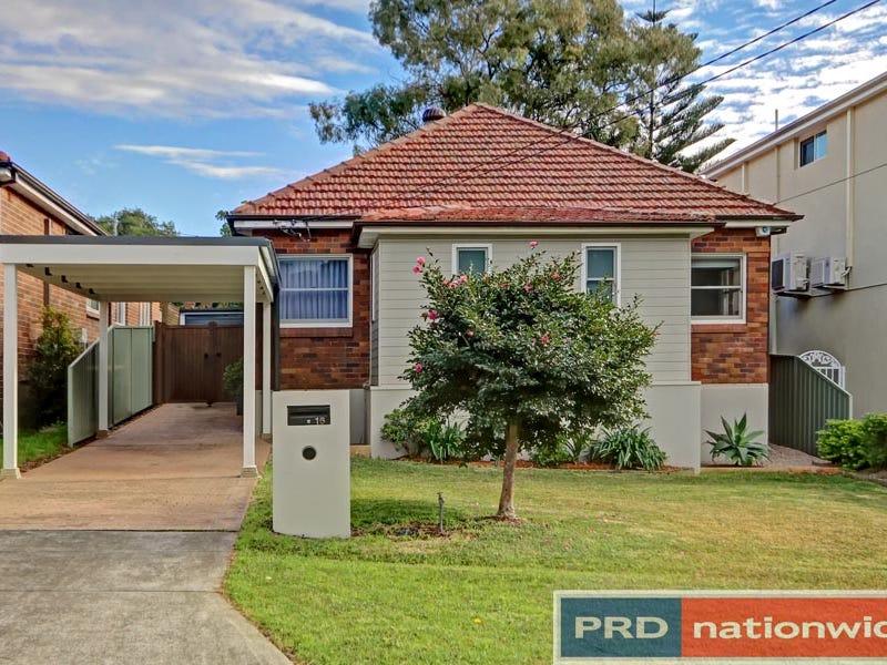 16 Edward Street, Oatley, NSW 2223