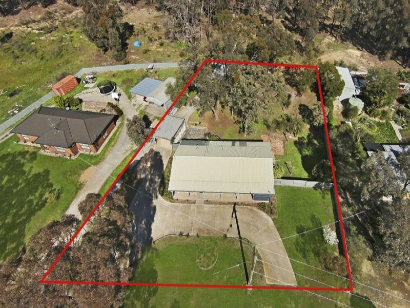 148 MacDougall Road, Golden Gully, Vic 3555
