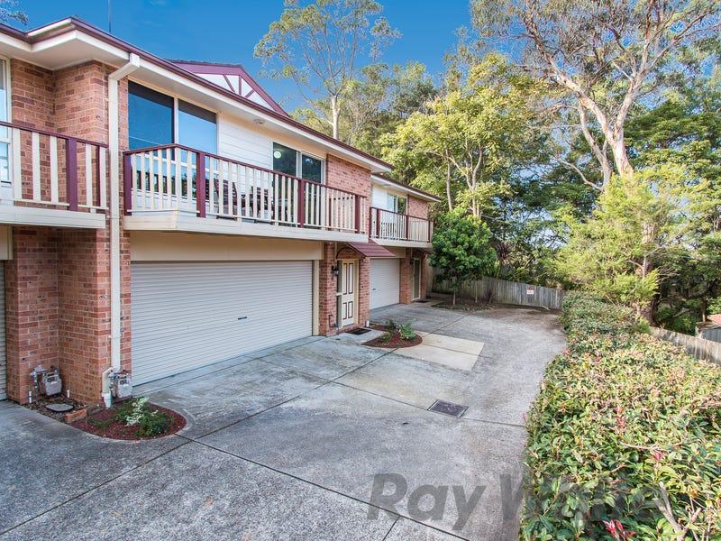 Unit 6/21 Edward Street, Charlestown, NSW 2290