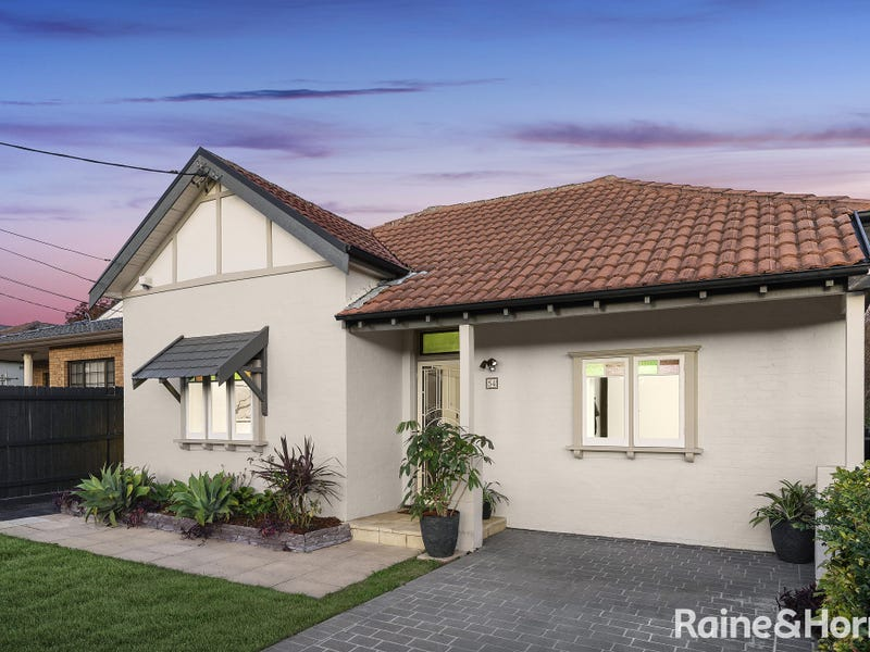 54 Hermitage Road, West Ryde, NSW 2114