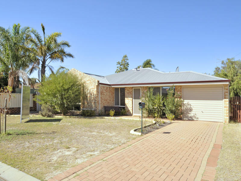 51 Borah Court, Caversham, WA 6055